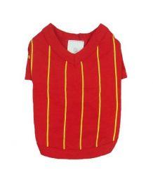 T-shirt football Espagne - Chien et chat