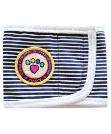 Bandeau Anti-Pipi pour mâle Gueule d'Amour Sailor bleu
