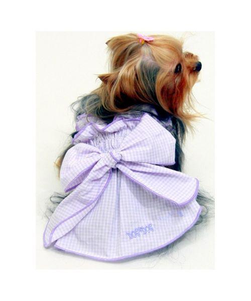 Evening dress, wedding for dog and cat girl, delivery to Paris, Bordeaux, Orléans, Ajaccio, Bastia, Dom Tom, Polynesia ...