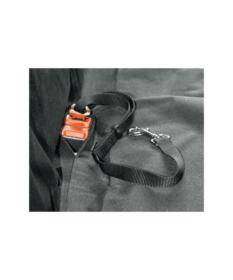 ceinture s curit chien qualit ceinture voiture chiens. Black Bedroom Furniture Sets. Home Design Ideas