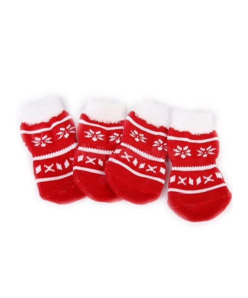 Cadeaux de noel pour chiens cadeau de noel pour chat - Chaussette de noel pas cher ...