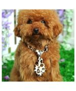 Tie for child fancy dress evening leopard boutique for dogs