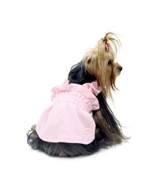habit de qualite et de marque pour chien luxe adorable fashion tendance mode pour chihuahua, yorkshire, papillon, bichon maltais