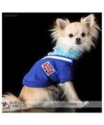 buy sweater for chihuahua chic and class cheap original school for dog and cat on the mouth of love pet shop