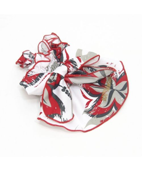 sale of dress for bitch with bow on the back for original red Christmas gift cheap Paris Lyon Marseille Toulouse ...