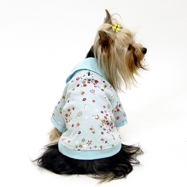 Cheap, original, comfortable, light and soft dog pajamas on your online pet store mouth of love