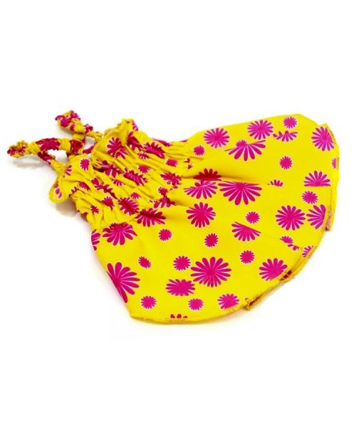 petite robe d'été pour chien de petite et grande taille :XXS XS S M L XL 2XL...robe bain de soleil, plage...pour animaux