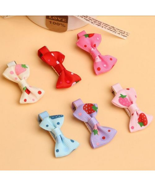 Barrette for small dog fashion and fashion fast delivery selling mail order mouth love online shop