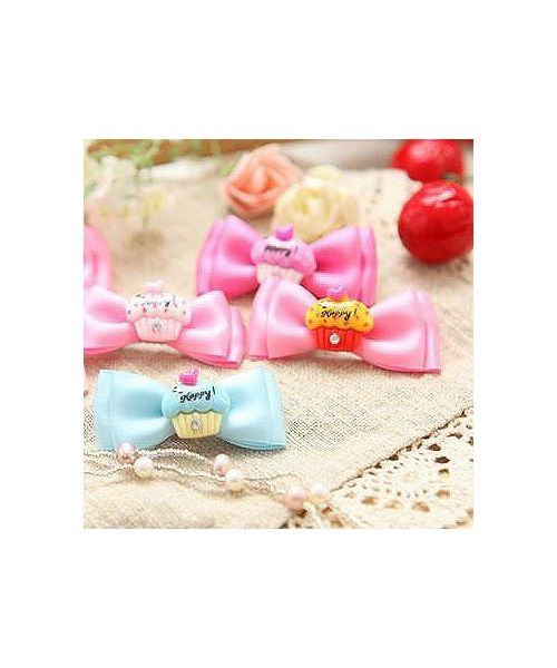 Buy Gift For Girl Original With Knot Cute Rhinestone Cake Pink Blue Baby