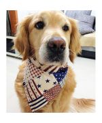 buy bandana scarf large dog gift original fun cocker spaniel labrador boxer beagle shepherd