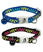 Collar small dog cat nylon safety for small animals cheap free shipping shop original