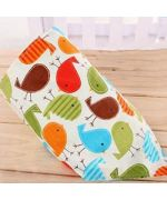 Buy bandana pattern colorful bird for cat dog gift birthday dog cheap mouth d love