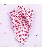 bandana pour fille chien pour cadeau été hiver petite grande taille gueule d amour