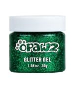 glitter styling gel dog cat animals green mauve red gold silver hangover of love