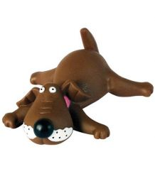 """Cuddly toy for dog and cat """"Os safari"""""""