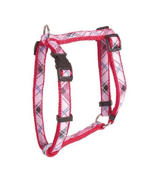 harness-adjustable-nylon-scottish-red-dog-pet-trend-mode-in-line.
