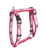harness-adjustable-nylon-scottish-red-dog-pet-trend-mode-in-line.