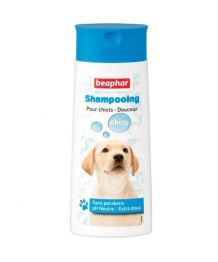 Shampooing extra doux - Chiot
