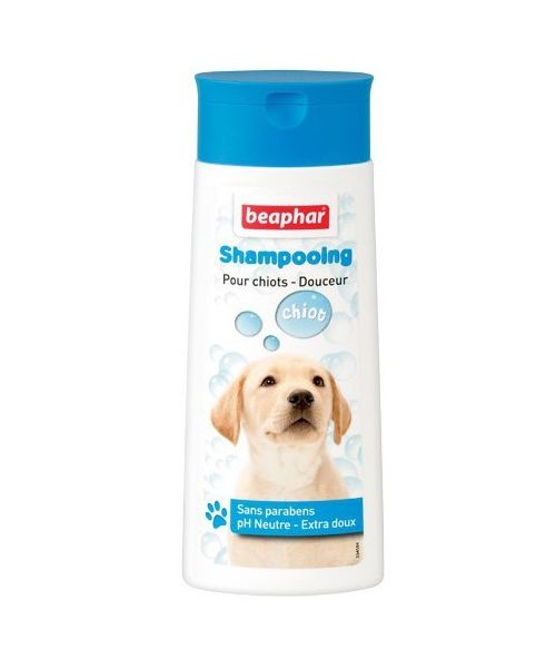 shampoo-extra-mild-for-puppy-beaphart-pet shop-pas-chere-trend-fashion-cosmetics