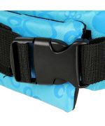 carabiner reflective life jacket for dog neoprene mouth of love animal gifts