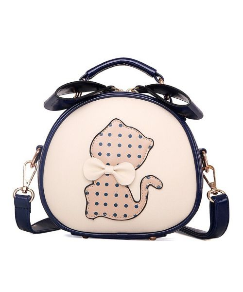 bag-with-hand-kawaii-super-cute-blue-navy-beige-with-pattern-little-cat