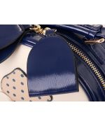 pretty-sac-a-main-original-petite-size-well-off-ideal-city-blue-beige-golden-beautiful-kawaii