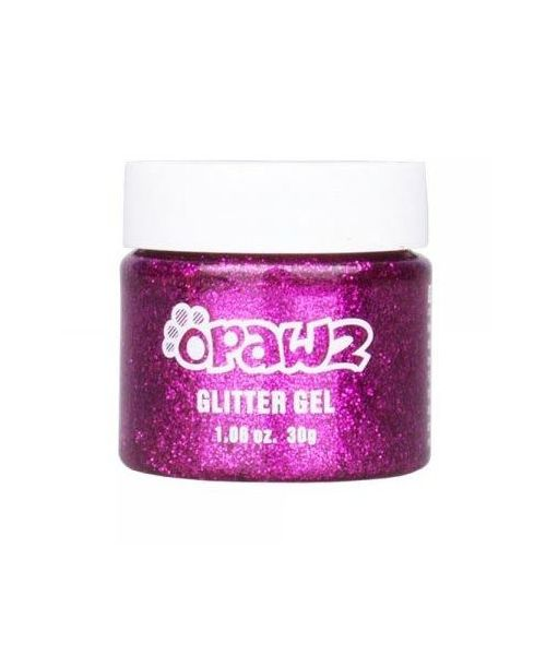 styling gel has glitter dog pink christmas birthday gift original animals