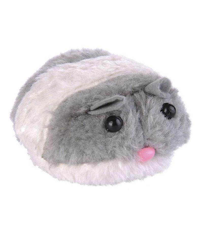jouet chat marrant