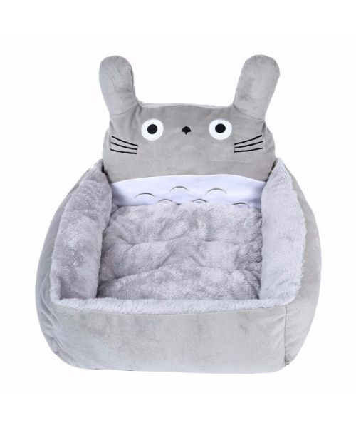 small bed for a cat a very beautiful soft and comfortable cheap promotion free shipping