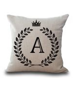pad original beige with black letter chic and fashionable free shipping