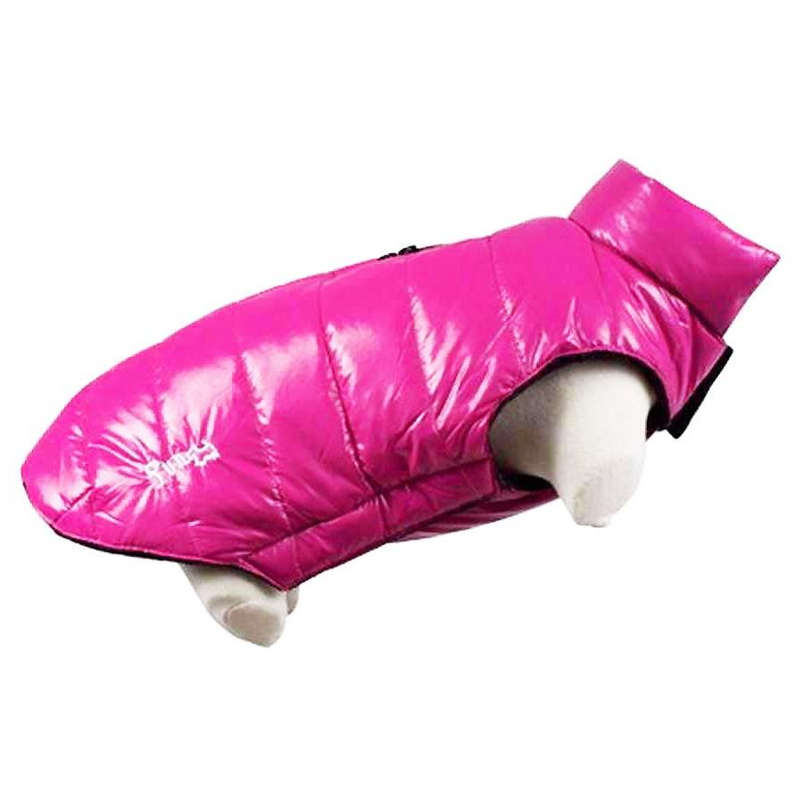 warm-pink-fleece-interior-puffer-jacket-for-dog-cheap