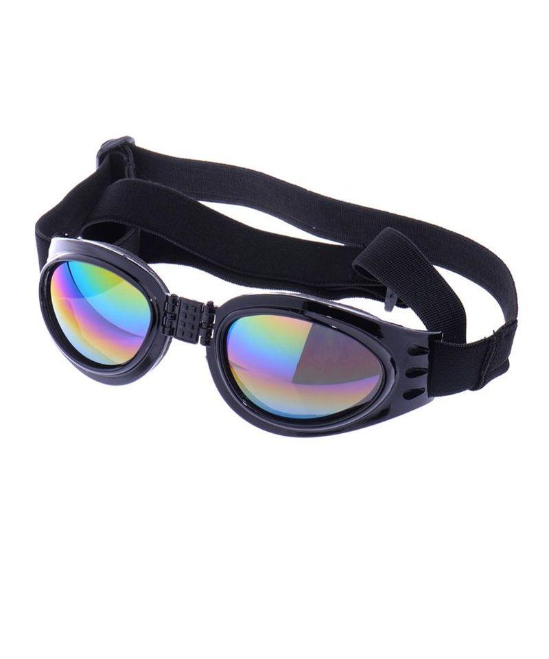 lunettes de soleil pour chiens gueule d 39 amour. Black Bedroom Furniture Sets. Home Design Ideas