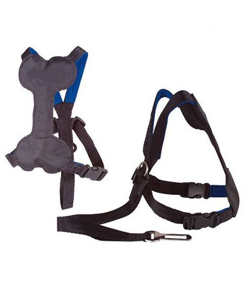 Dog harness safety car Marseille Monaco Nice, Cannes, Strasbourg, Metz Nancy