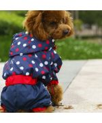 original cheap waterproof dog jumpsuit Paris Marseille Neuilly Monaco Montpellier Cannes
