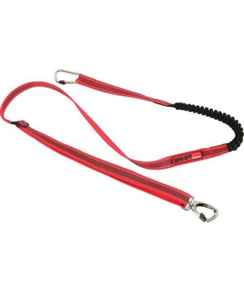 leash for dog special red jogging