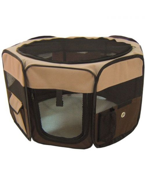 Niche for dog folding travel keep dog secure free delivery