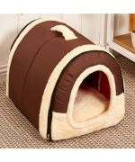 house for dog brown dodo cheap original fast delivery