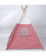 house for cat kitten dog puppy striped sailor not expensive low price