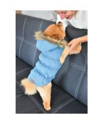 coat for dogs cheap delivery to reunion martinique guadeloupe saint barthelemy