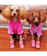 small boots for small dogs cheap fast delivery guadeloupe martinique ile de la reunion st barth