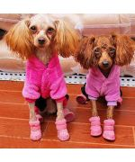 small boots for small dog not expensive fast delivery guadeloupe martinique reunion st barth