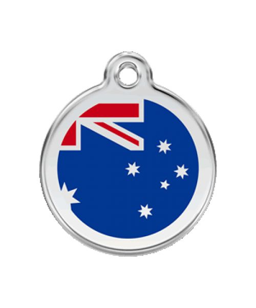 medal-for-dog-cat-flag-australia-delivery-free-shop-gueule-damour