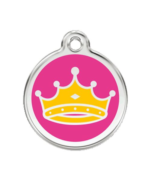 medallion-for-dog-cat-princess-pink-delivery-free-shop-gueule-damour