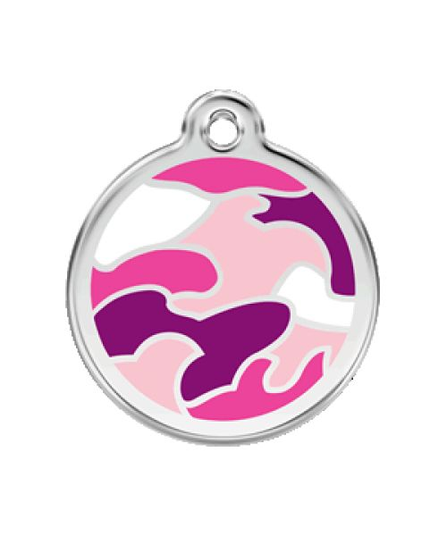 medal-for-dog-cat-camouflage-pink-delivery-free-shop-gueule-damour