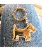 porte clés motif chien pas cher cadeau pour les fans de chien scotttish agatha guadeloupe martinique reunion