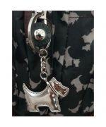 porte clé motif chien pas cher cadeau pour les fans de chien scotttish agatha martinique réunion guadeloupe st barthelemy