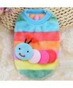 small pullover fleece for dog multicolor pas chere size xs s m l xl xxl fashion for pets