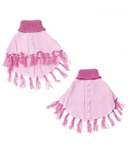 poncho for dog cheap original pink free delivery Switzerland, Belgium, Denmark ...