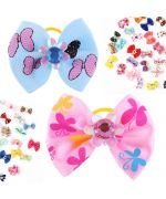 barrette for small dogs with elastic knot cheap delivery switzerland martinique guadeloupe guyane belgium
