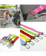 Safety belt for cats and dogs adjustable